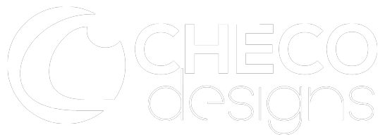 Checo Designs logo